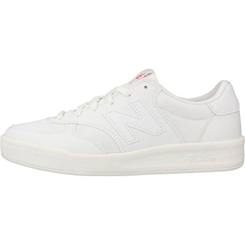 Calzado deportivo para mujer, color Blanco , marca NEW BALANCE, modelo Calzado Deportivo Para Mujer NEW BALANCE WRT300 CG Blanco Blanco