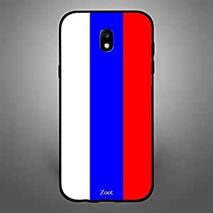 Samsung Galaxy J5 2017 Russia Flag