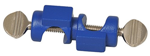Mini All Metal Boss Head Clamp Holder, for Rods up to 9/16