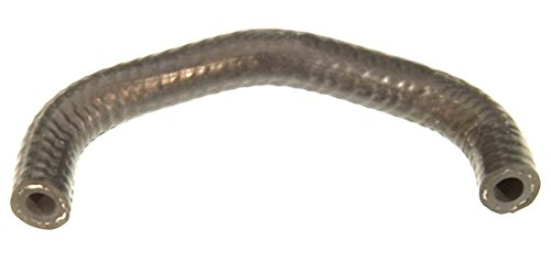 Black 5.7 Centerline Length Gates 18124 EPDM SID Coolant Hose 0.27 ID