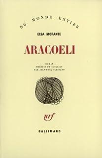 Aracoeli, Morante, Elsa