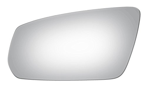 Ford Mustang Power Mirrors (2010 FORD MUSTANG Driver Side Power Replacement Mirror Glass)