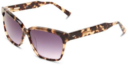 derek-lam-womens-tess-wayfarer-sunglassestortoise-frame-grey-lensone-size