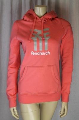 Fenchurch - Sudadera con capucha - para mujer small: Amazon.es: Ropa y accesorios