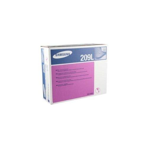 Samsung SCX-4826FN Toner 5000 Yield - Genuine Orginal OEM toner -  MLT-D209L