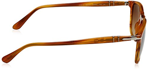 stripped po3059s Persol Marron Sonnenbrille Brown browngradient qTSpxS