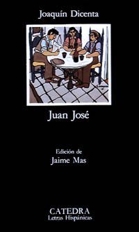 Juan Jose (COLECCION LETRAS HISPANICAS) (Letras Hispanicas / Hispanic Writings) (Spanish Edition)