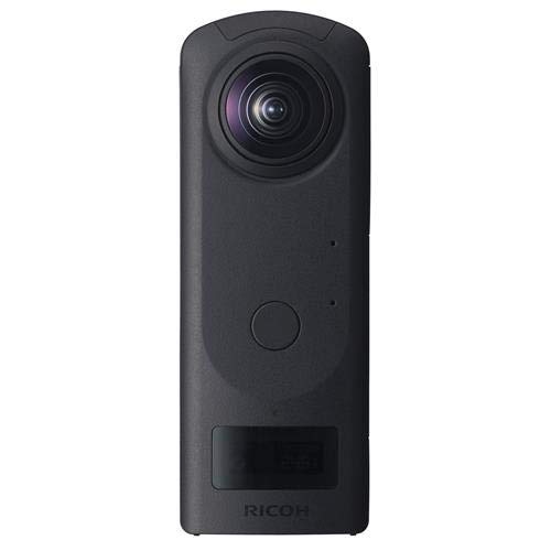 """Theta Z1 360 degree Spherical Camera with dual 1"""" Sensors    USA Model from Ricoh"""