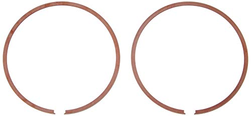 (Wiseco 2598CD Piston Ring Set)