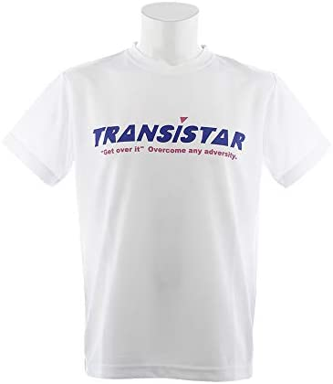 (トランジスタ) ドライティーシャツワールドワイド Tシャツ HB18TS25-14