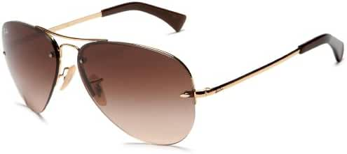 Ray-Ban Women's 3449 59mm
