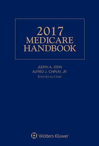 Medicare Handbook, 2017 Edition by Wolters Kluwer