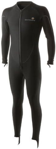 Lavacore Full Men's Wetsuit - Full Submersion Body Exposure Suit