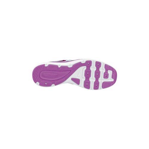 Nike Womens Wmns Dual Fusion Lite, Pr Pltnm Grijs / Bright Megenta-red Violet-white Pr Plnnm / Brght Mgnt / Rd Vlt / Whi