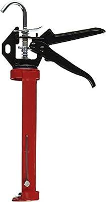 Gam Paint Brushes CG00138 Stop Flow Power Pro Smooth Rod Caulking Gun