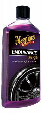 meguiars endurance tire gel - 9