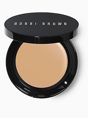 Bobbi Brown Long Wear Even Finish Compact Foundation - Warm Ivory 8g/0.28oz