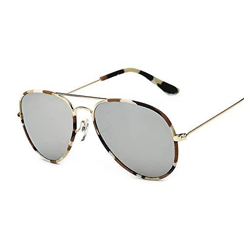 Camuflaje Hombre Gafas clásica A Sol para de Gafas polarizadas para ZhongYi Sol de RSZqwOv