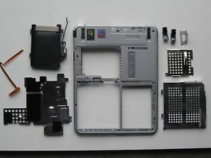 HP 348327-001 CPU BASE ENCLOSURE TABLET PC TC1100
