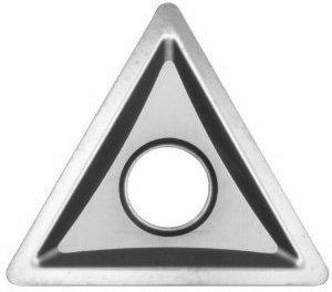TNMP-332 Grade C5/C6 Carbide Inserts (10 pcs.)