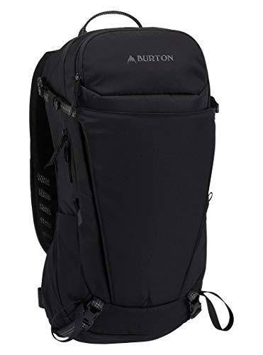 (Burton Multi-Season Skyward 18L Hiking/Backcountry Backpack, Black Cordura)