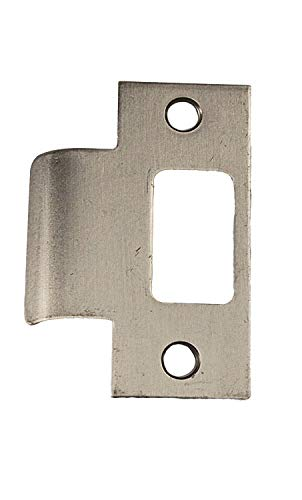- Kwikset 83028-15 Satin Nickel Door T Strike