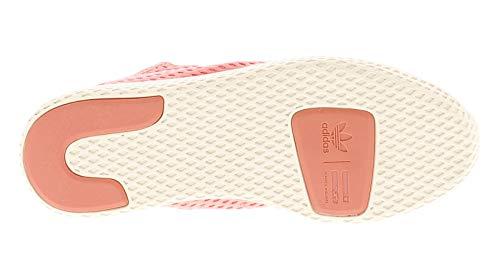Adidas Blanc Femme Basket Tennis Rose Hu Pw rYxqFB0r