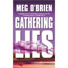 Gathering Lies by O'Brien Meg (2001-08-01)