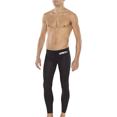 Arena Powerskin R-Evo Open Water Pant, Black, 28 by Arena (Image #7)