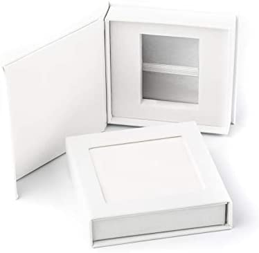 Codiarts. Caja USB, Caja USB Elegante, con Ventana de Imagen. para ...