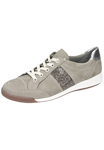 ara ROM, Women Derby Lace-up Beige