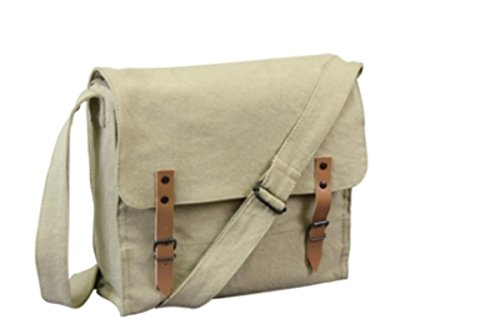 Rothco Canvas Medic Bag No Imprint 510bd021a37