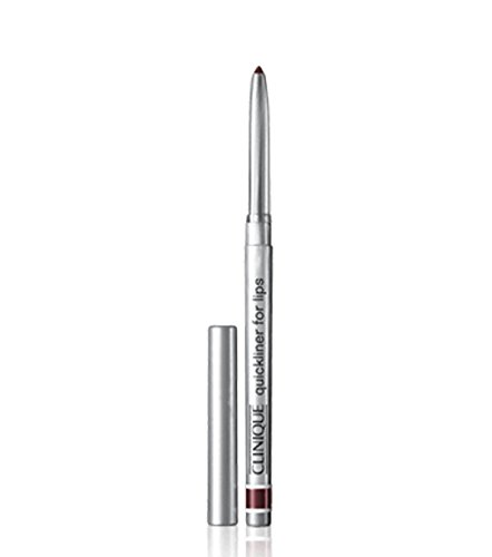 Clinique Quickliner Lip Liner 0.01 Oz Clinique/Quickliner For Lips 28 Cocoa Rose .01 Oz