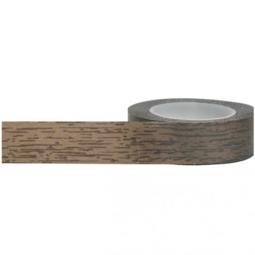 little-b-100348-decorative-paper-tape-wood-grain