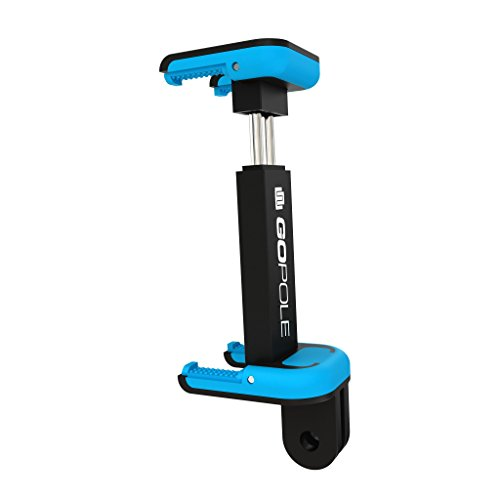 GoPole Mobile Clip GoPro Adapter