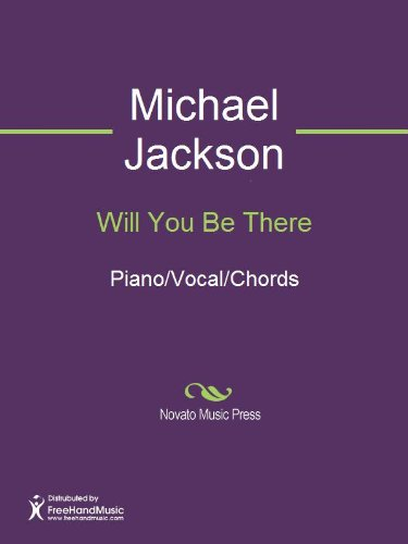 Will You Be There Kindle Edition By Michael Jackson Arts