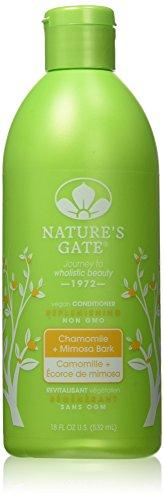 Natures Gate Conditioner Chamomile