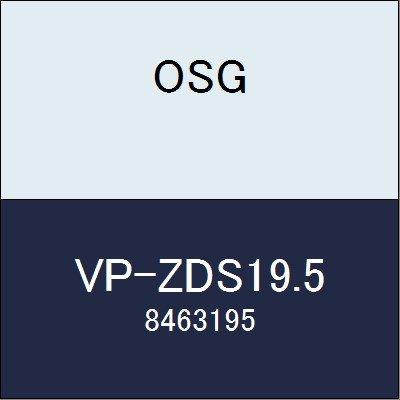 OSG Vコーティングエンドミル VP-ZDS19.5 商品番号 8463195