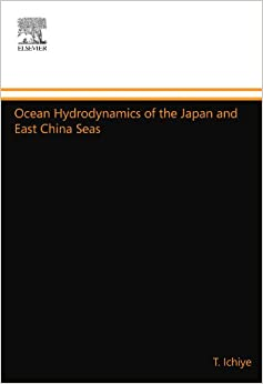 Book Ocean Hydrodynamics of the Japan and East China Seas