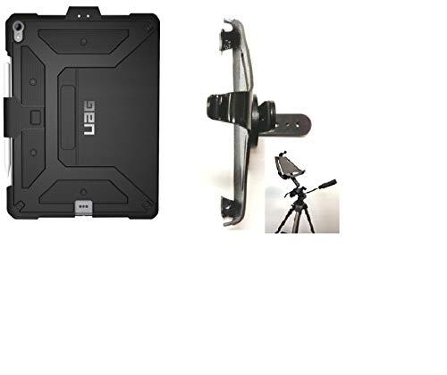 新作人気モデル SlipGrip UAG 三脚マウント Apple iPad B07NJLGJ9W Pro 12.9インチ第3世代タブレット用 Metropolis UAG Metropolis BBケース B07NJLGJ9W, スオウオオシマチョウ:a6d8ea09 --- senas.4x4.lt