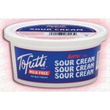 Make Celery Root Coleslaw with Tofutti Brand Blue Tub Sour Supreme Cream