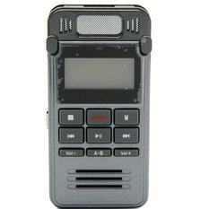 Grabadora EVP para caza de fantasmas de 8 GB: Amazon.es: Instrumentos musicales