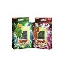 YuGiOh Unlimited Joey & Pegasus Starter Decks [Toy] [Toy]