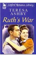 book cover of Ruth\'s War