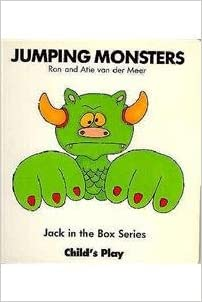 Jumping Monsters (Jack-in-the-box S.): Amazon.es: Meer, Ron ...