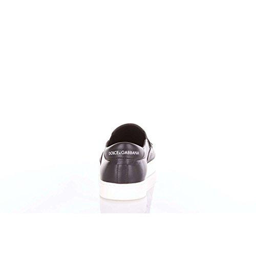 Dolce & Gabbana Dolce & Gabbana CS1365AG310 Slip On Uomo Nero 42