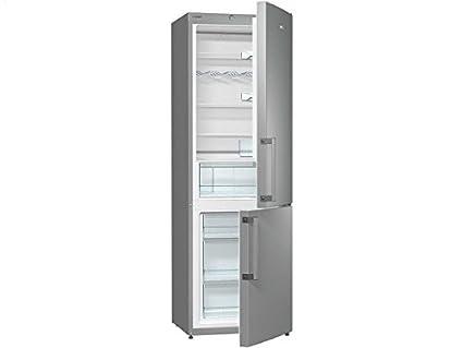 Gorenje Kühlschrank Licht Defekt : Gorenje rk 6192 ax kühl gefrier kombination a 185 cm höhe 232