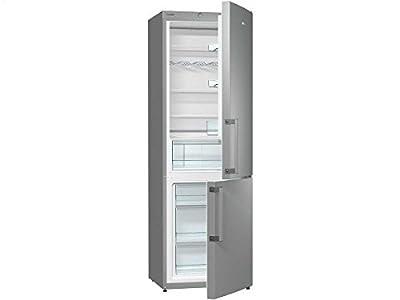 Gorenje Kühlschrank Geräusche : Gorenje rk ax kühl gefrier kombination a schöner großer