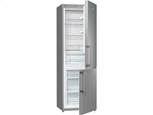Gorenje Kühlschrank Tür Wechseln : Gorenje rk 6192 ax kühl gefrier kombination a 185 cm höhe 232