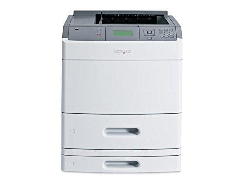 - T654DN - Multifunction - Monochrome - Laser - 7.5 Seconds - 1200 Dpi X 1200 Dpi